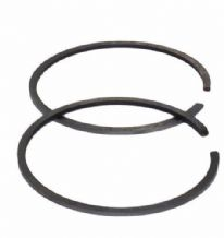 COMPATIBLE STIHL HS72 HS74 HS76 FS72 FS74 FS76 PISTON RINGS 33 X 1.5MM